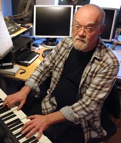 Photo of Bengt Ernryd