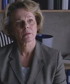 Photo of Marie Göranzon