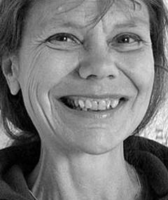Photo of Ulla Lyttkens