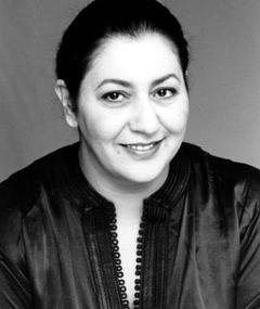 Photo of Nabila Baraka