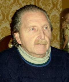 Photo of Pierre Quérut