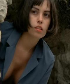 Photo of Lina Romay
