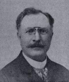 Photo of Henri Blondeau