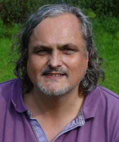 Photo of Paul Davies