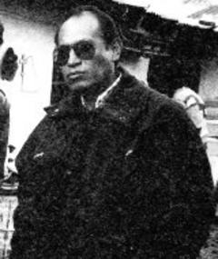 Poza lui César Pérez