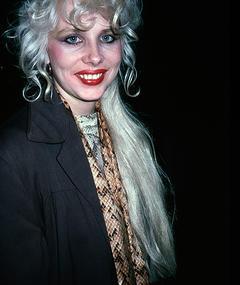 Photo of Tina L'Hotsky