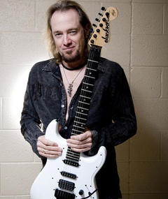 Photo of Adrian Smith