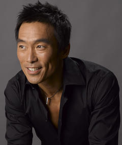 Photo of Mark Cheng