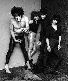 Photo of The Cramps
