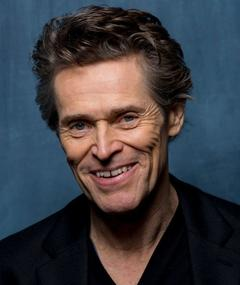 Photo de Willem Dafoe