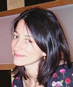 Photo of Janine Marmot