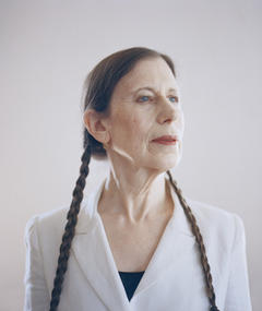 Photo of Meredith Monk