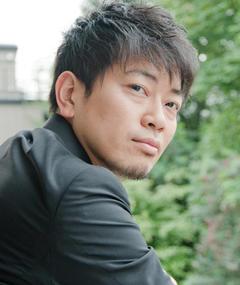 Photo of Hiroyuki Miyasako