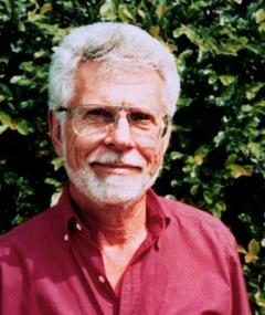 Photo of Robert Drasnin