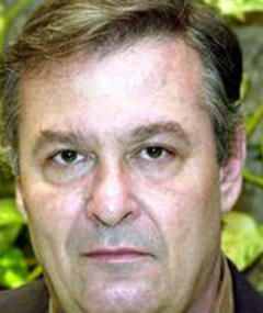 Photo of José María Vitier