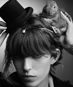 Photo of Lou Doillon