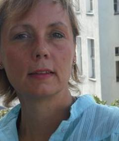 Photo of Bettina Blickwede