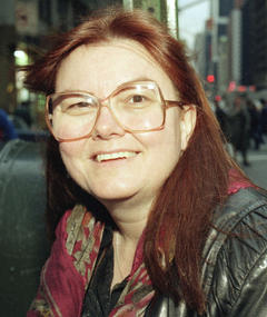 Photo of Dorothy Allison