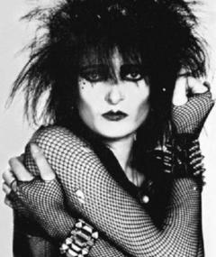 Photo of Siouxsie Sioux