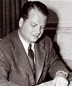 Photo of Charles Wolcott