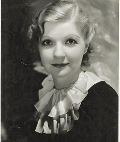 Nydia Westman adlı kişinin fotoğrafı