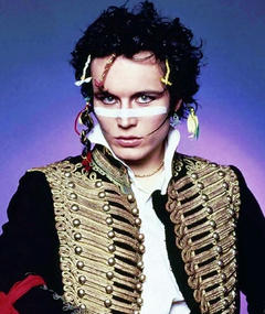 Photo of Adam Ant