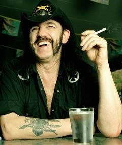 Photo of Lemmy