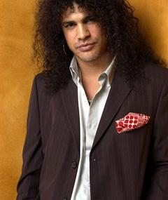 Photo of Slash