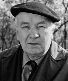 Photo of Alfonz Bednár