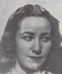 Photo of Margarita Cortés