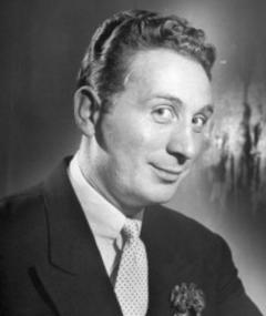 Photo of Albert Lasry