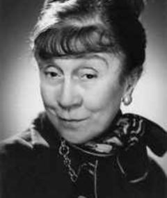 Photo of Jeanne Fusier-Gir