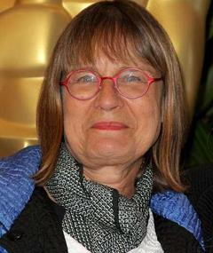 Photo of Jeannine Claudia Oppewall