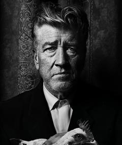 Foto af David Lynch