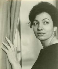 Photo of Anna Canzi