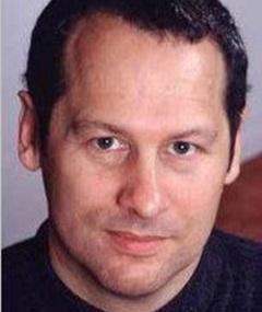 Photo of Cliff Martinez