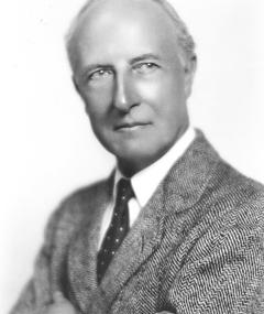Photo of Arnold Lucy