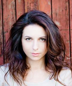 Photo of Alisa Khazanova