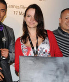 Photo of Olga Demidova
