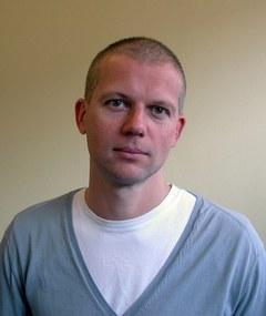 Photo of Jonas Odell
