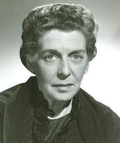 Photo of Virginia Brissac