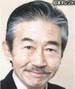 Photo of Shôzô Hirabayashi