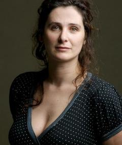 Photo of Tamar van den Dop