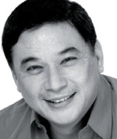 Photo of Ricky Davao