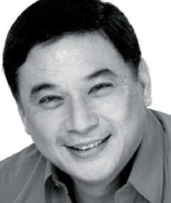 Photo of Ricky Davao