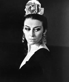 Photo of Maya Plisetskaya