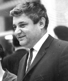 Photo of Mikhail Ziv