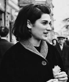 Photo of Marina Kartsivadze