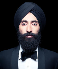 Photo of Waris Ahluwalia