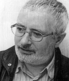 Photo of Terry Eagleton